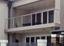 Kwikfynd Stainless Wire Balustrades thornliewa